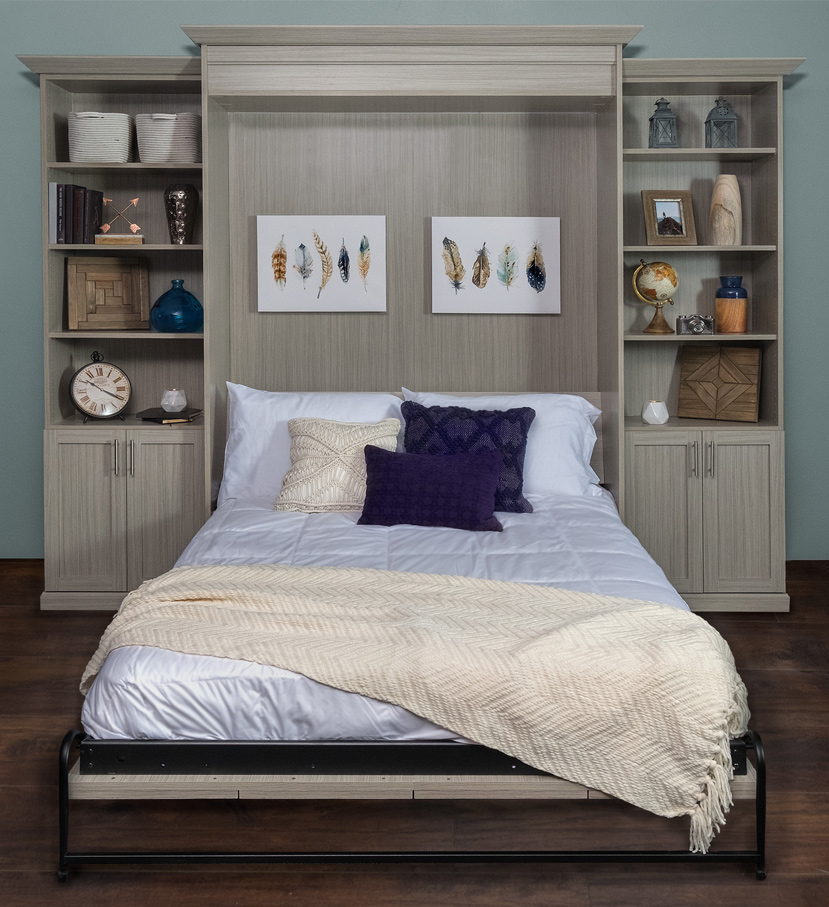 Closet Envy Bedroom