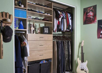Secret Kid's Closet
